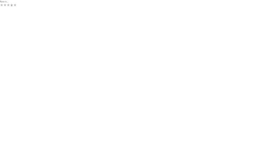 Fast Bookmark Scanner II Landing Page