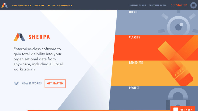 Altitude IG Landing Page