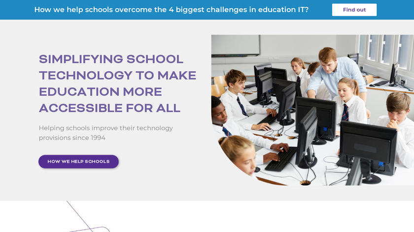 CSE Classroom Manager Landing Page