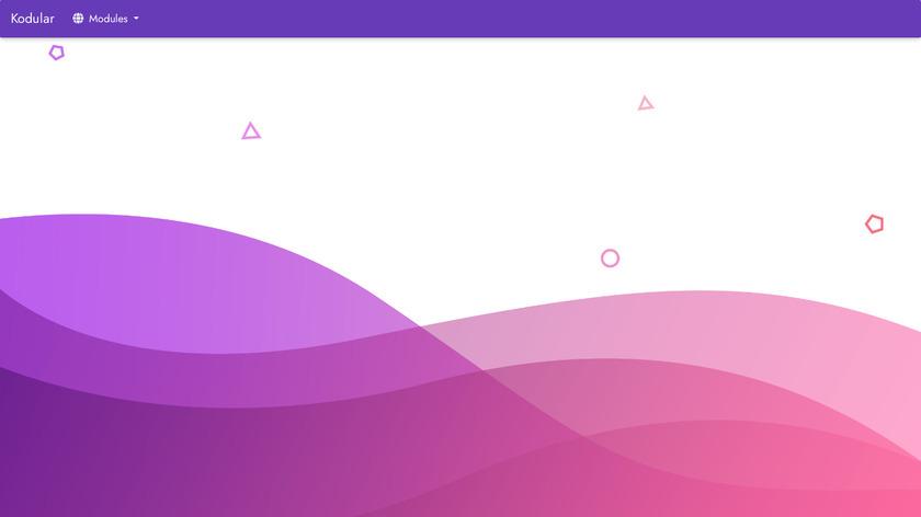 AppyBuilder Landing Page