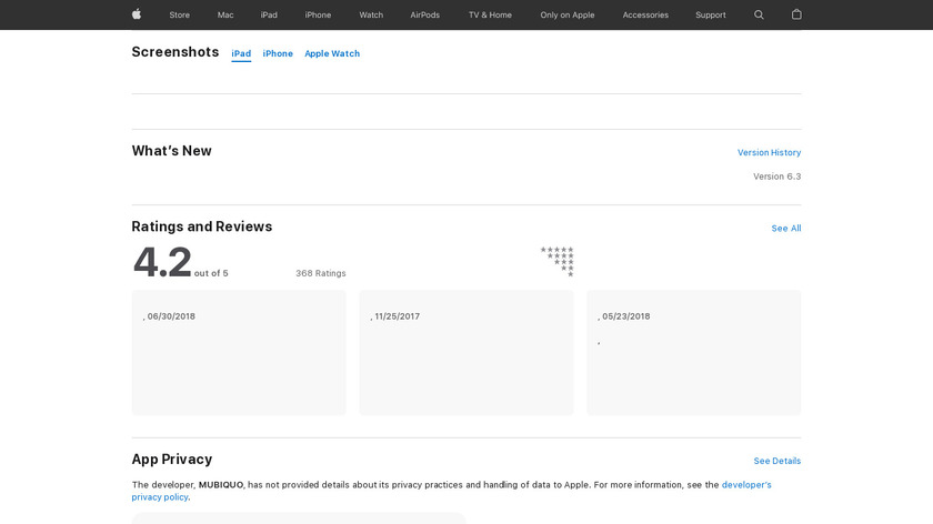 Loopy Messenger Landing Page