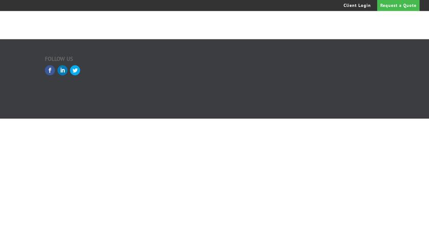 IKM Landing Page