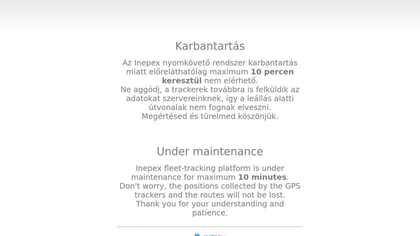 Pozzr Landing Page