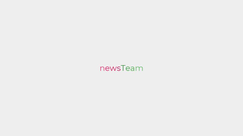 newsTeam Landing Page
