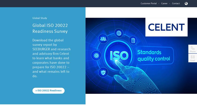Business Integration Suite Landing Page