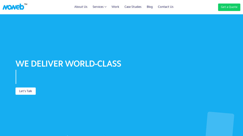 ClickBill Landing Page