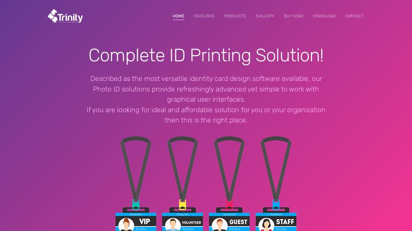 Easy Card Creator Landing Page