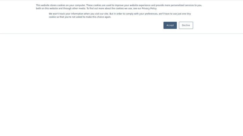 OpenNebula Landing Page