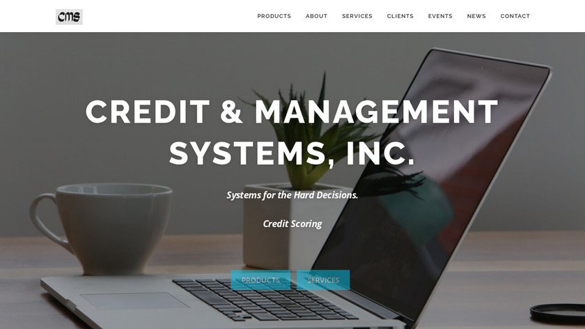 The Collection Assistant Landing Page