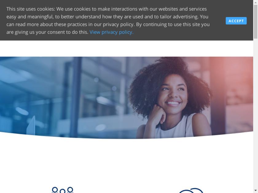 SilkRoad Performance Landing Page