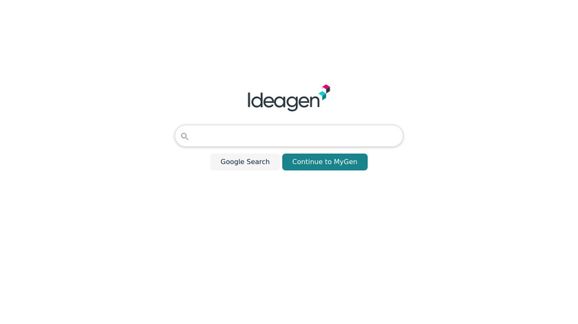 MKinsight Landing Page