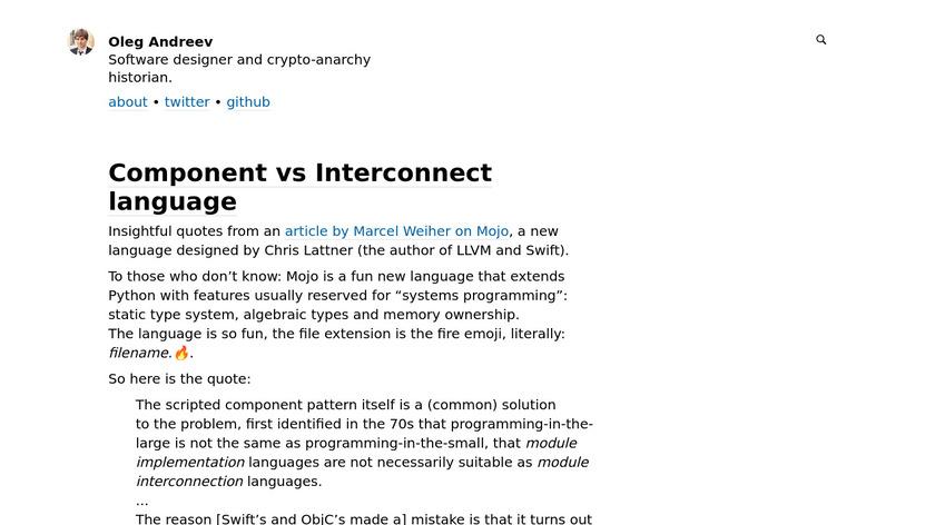 Gitbox Landing Page