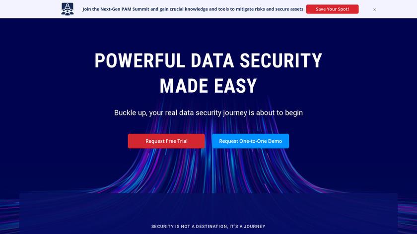 NetWrix Auditor Landing Page