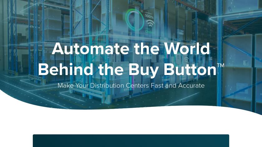 ShipHawk Landing Page