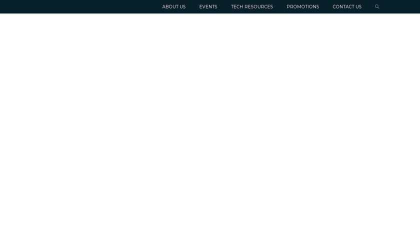 Microsol Resources Landing Page