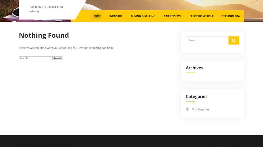 Mechanicsta Landing Page