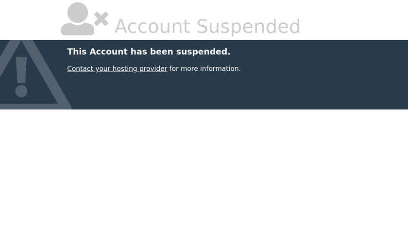 People Tracker App Landing Page