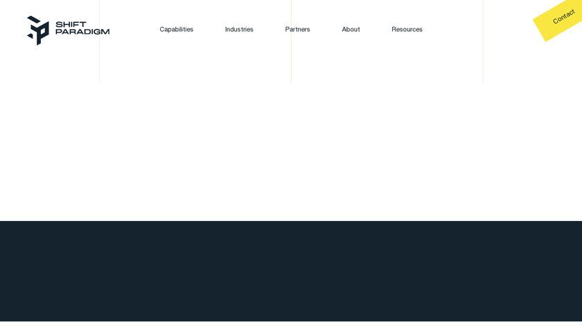 LeadMD Landing Page