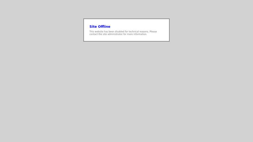 VirtualConcierge Landing Page