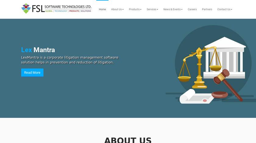 Frontline PSA Landing Page