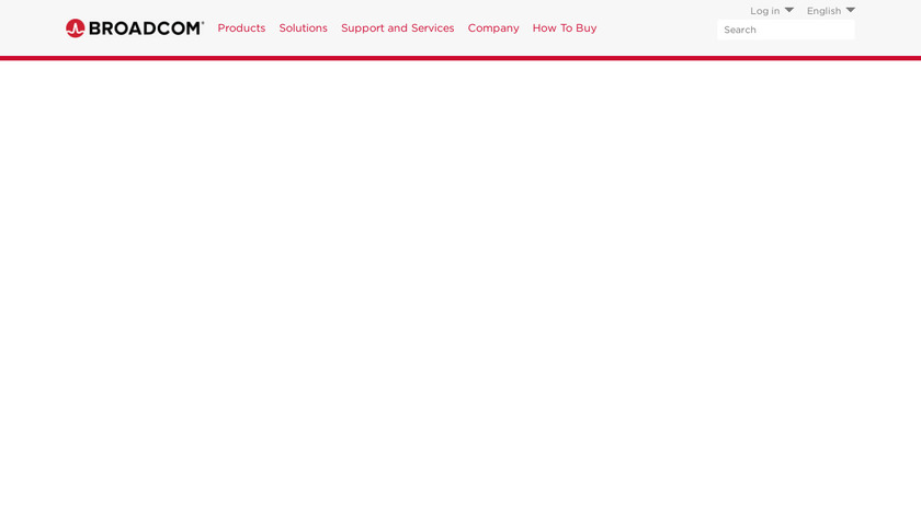 Symantec Data Loss Prevention Landing Page