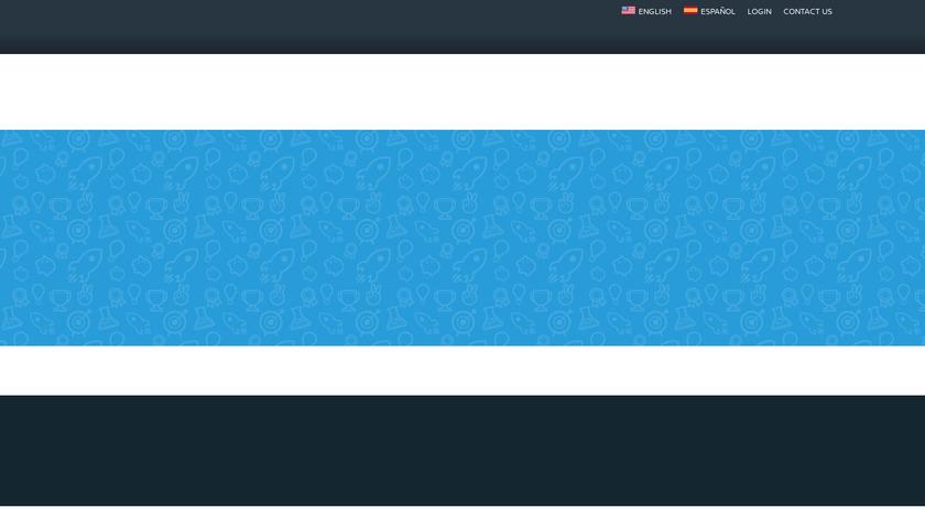 Nextinit Landing Page