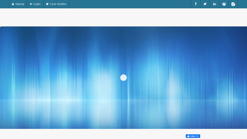 LeadPrime Landing Page