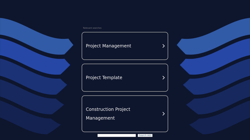 Butter Project Landing Page