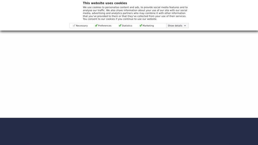 LeadsRX Landing Page