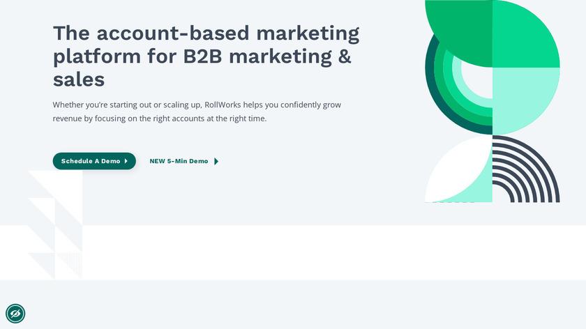 Growlabs Landing Page