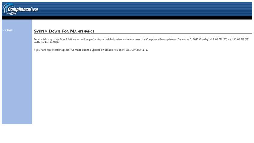 ProClose Landing Page