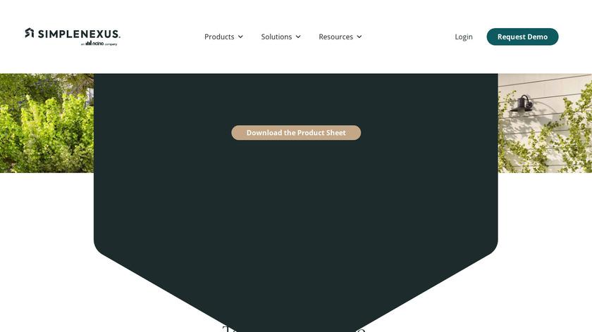 CompenSafe Landing Page
