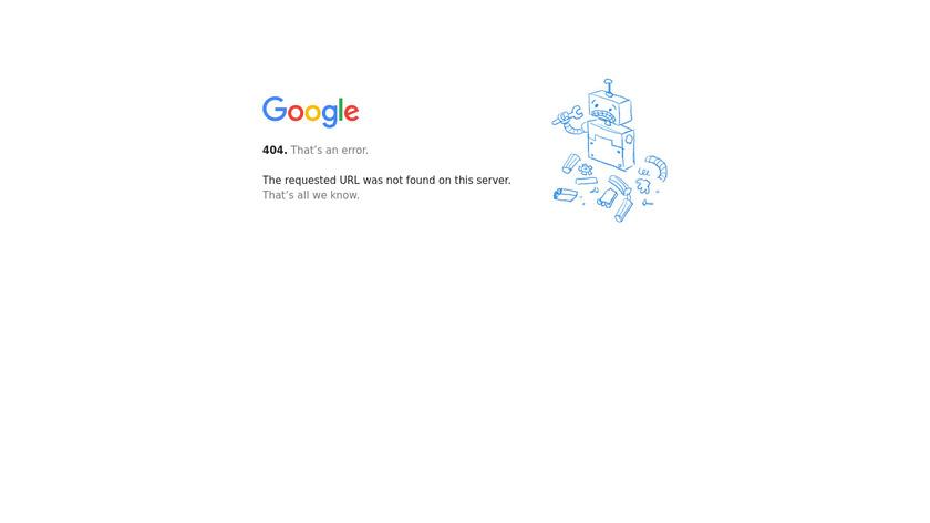 SndLatr Landing Page