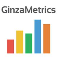 GinzaMetrics logo