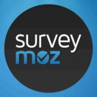SurveyMoz logo