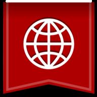Locale logo