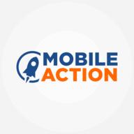 Mobile Action logo