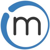 Mozenda logo