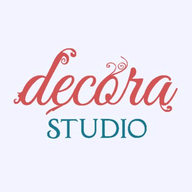 Decora Studio logo
