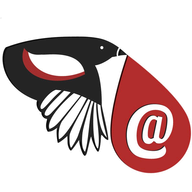 Email Magpie logo