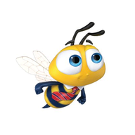 Wittybee logo
