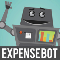 ExpenseBot logo