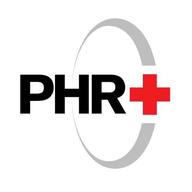 PHR Plus logo