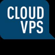 CloudVPS logo