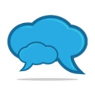 ClickDesk logo