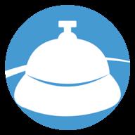 frontdesk Anywhere logo