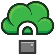 Cloud Drive logo