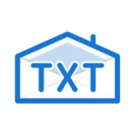 TXT Place logo