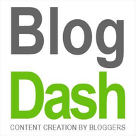Blogdash logo
