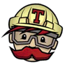 Travis CI logo